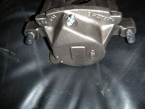 Disc Brake Caliper-Rebuilt 18-4132 10-3055 Front Left Reman FORD MERCURY
