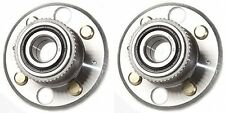 Hub Bearing for 2000 Acura Integra GS-GS R-LS-4 WHEEL ABS Only-Rear Pair