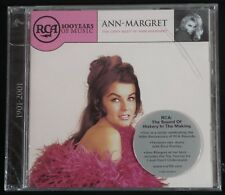 The Very Best of Ann-Margret by Ann-Margret (CD, Aug-2001, RCA)