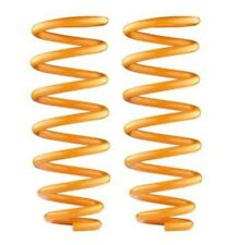 Ironman Front Suspension Coil Springs fit Subaru Forester SF +35mm lift offroad