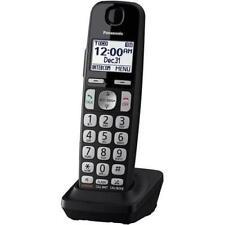 Panasonic Kx-Tgea40B1 Dect6.0 Additional Digital Cordless Handset for Kx-Tge433b