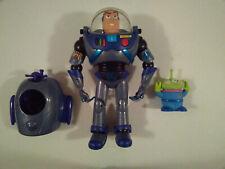 Toy Story Buzz Lightyear Search & Rescue Action Figure w/ Green Alien