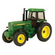 John Deere  4755 Tractor 1/64 Scale ERTL New In Package