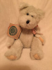Boyds Bears Plush Milo...signed by designer Gae Sharp