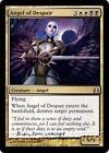ANGEL OF DESPAIR Commander 2011 MTG Gold Creature — Angel RARE