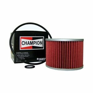 Filtro Olio CHAMPION COF301 per Benelli 504 Sport 77-82