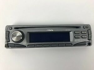 Aiwa CDC-x204 Faceplate Only Tested good face plate cdcx237 cdc x204