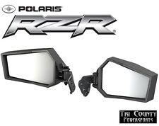 Pure Polaris Folding Side Mirrors RZR 900 Trail 2015-2018 RZR 900 50 Inch L@@K