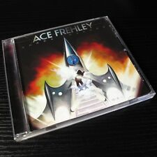 Ace Frehley - Space Invader 2014 USA CD+Guitar Pick MINT #27-1*