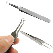 Professional Stainless Steel Blackhead Remover Whitehead Remover Needle Kit Blem