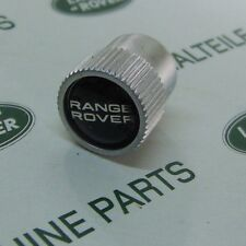 RANGE ROVER SPORT 2010 - 2013, 2014 > ALLOY TYRE VALVE CAP GENUINE LR027663
