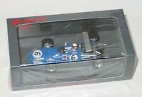 1/43 Spark Model  Matra MS10  Winner German GP 1968  Nurburgring  J.Stewart