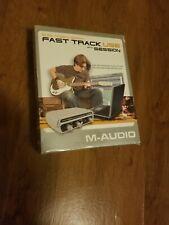- audio Fast Track Pro M Interfaz De Grabación Digital