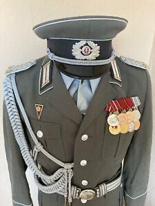 NVA DDR Paradeuniform Oberstleutnant Orden Medaillen