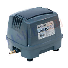Hailea HAP-80 Hi-blow Aquaculture, Septic Aquarium Pond Air Pump 80L/M