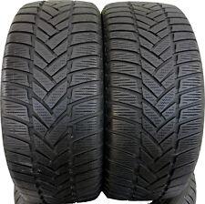 2 Stück - 215/45 R17 - Dunlop - SP Winter Sport M3 - Winterreifen - 7mm! - 91V