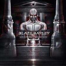 Blaze Bayley - Soundtracks Of My Life (NEW 2CD)