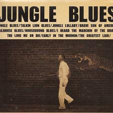 C.W. Stoneking - Jungle Blues [New CD]