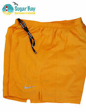 NEW NIKE Men's Lightweight Dri-Fit Running Shorts Pro Combat Inner Short L