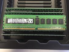 Hynix 8GB PC4-17000 2133MHz ECC REG CL15 Memory Module HMA41GR7MFR4N-TF