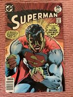 Superman #317 (DC COMICS 1977) Neal Adams Cover Key Kryptonite Justice League