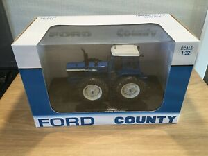 Ford TW 30 County (1884),  Universal hobbies 6302