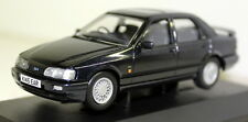 Vanguards 1/43 Scale VA10013 Ford Sierra RS Sapphire Cosworth 4x4 Smokestone
