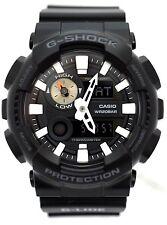 CASIO G-Shock GAX100B-1A G-Lide Black Tide Graph Analog Digital X Large