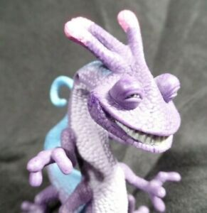 RANDALL BOGGS 2001 Disney Monsters Inc McDonald's Happy Meal Toy