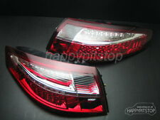 Porsche 1999-2004 Carrera 911 996 LED lamp tail light lamps-clear