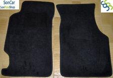 HONDA CRX CR X del sol TAPPETI-tappetini AUTO +4 block