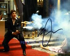 AL PACINO SIGNED PHOTO RE-PRINT SCAREFACE #328
