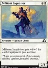 Militant Inquisitor NM X4 Shadows Over Innistrad MTG White Common