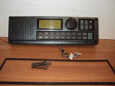 ICOM   m600   faceplate