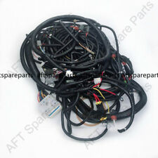 Aftermarket Outer External Wiring Harness 0001836 For Hitachi EX200-3 Excavator