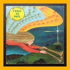 Les Albums Bonne Nuit L'ANGE DE NOËL W. Dugan 1966