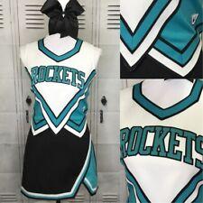 Real Cheerleading Uniform High School Adult XS