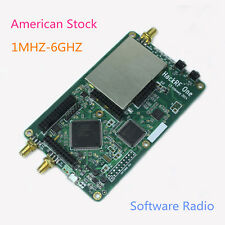 HackRF One 1MHz-6GHz SDR Platform Software Defined Radio Development Board