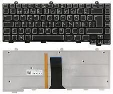 OEM Novo Portugal keyboard teclado DELL Alienware M15X Area 51 /DE118-POR