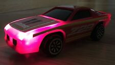 RARE Buddy L 4650 Chevy Camaro Z28 - Light Em Up Model Car - Working Lights