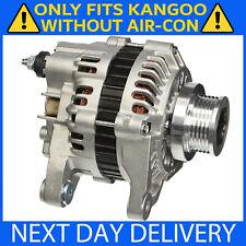 FITS Renault Kangoo MK1 1.5 DCi DIESEL *WITHOUT AIR-CON*  2002-2007 ALTERNATOR