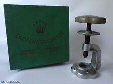Vintage Rolex Watch 1001 Eazy Oyster Opener Swiss Made Watchmakers Tool Horology