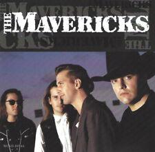 THE MAVERICKS - From hell to paradise - CD