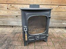 Charnwood Country 4 wood burning stove log burner Multifuel
