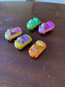 Shopkins Cutie Cars Bundle