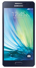 Samsung Galaxy A5 SM-A500FU - 16GB - Midnight Black (Unlocked) Smartphone
