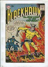BlackHawk #141 ~ CatMan Returns Cover + Story! ~ (4.0)WH