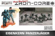 EISESKERN PANZERJAGER  - IRON CORE  -WARGAMES ATLANTIC