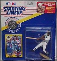 Ken Griffey Jr. Seattle Mariners Starting Lineup MLB Action Figure NIB NIP