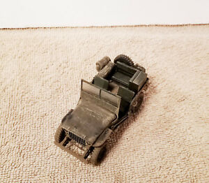 1/35 US ARMY WW2 WILLYS JEEP WW2 PROFESSIONALLY BUILT